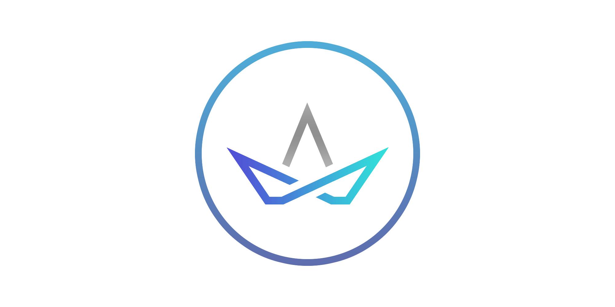 логотип академика