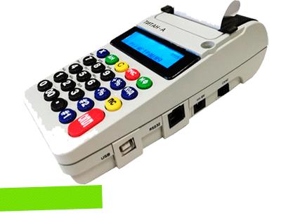 Кассовый аппарат без фискального регистратора