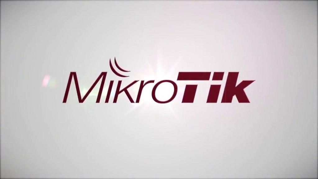 логотип mikrotik