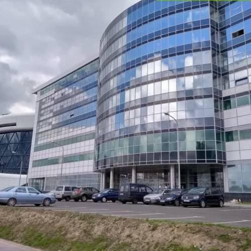 ЭтикетСервис открыл новый офис в центре Минска