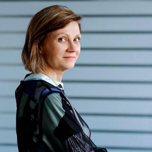 Руководитель ЭтикетСервис Наталья Рачек вошла в топ-25 бизнесвумен в сфере IT по версии TUT.BY