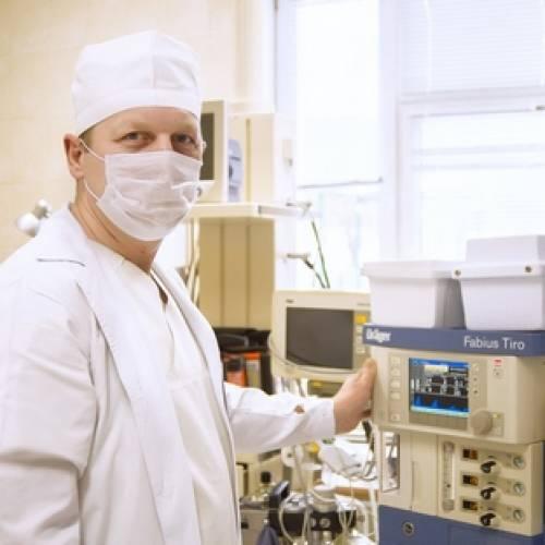 ЭтикетСервис помог инфекционной больнице закупить оборудование для пациентов с COVID-19
