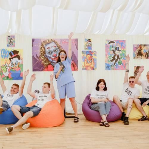 Мы молодые и креативные – ЭтикетСервис 20 лет!